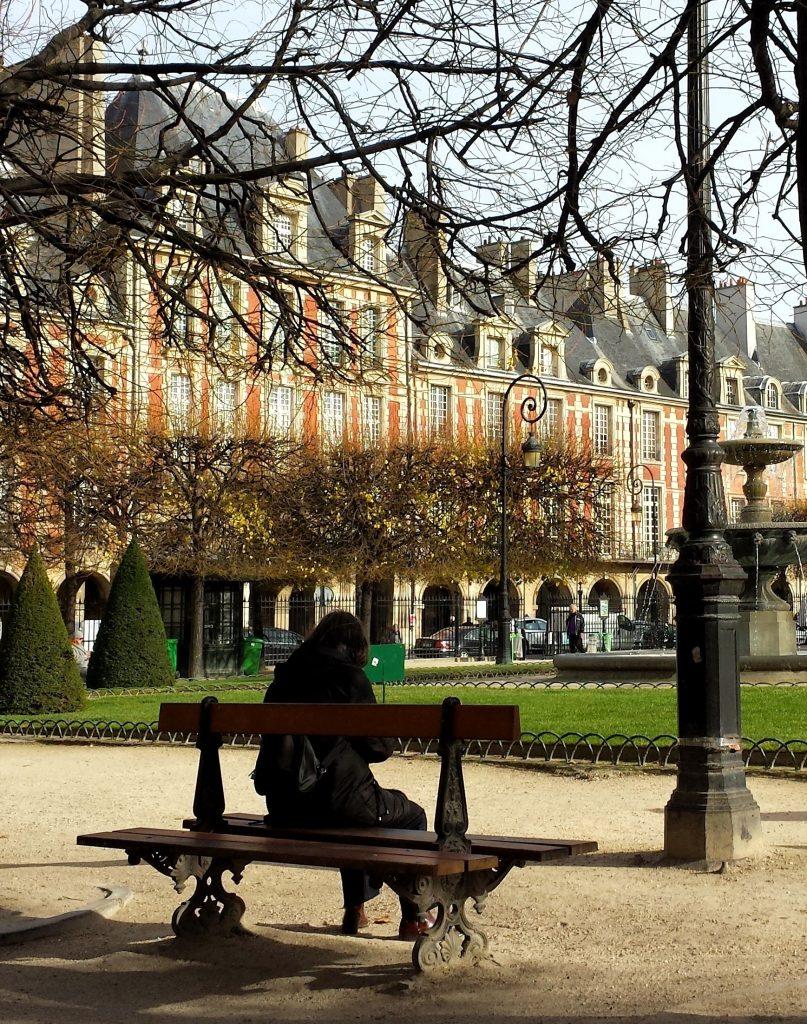 Place des Vosges ©ruedevarenne.com