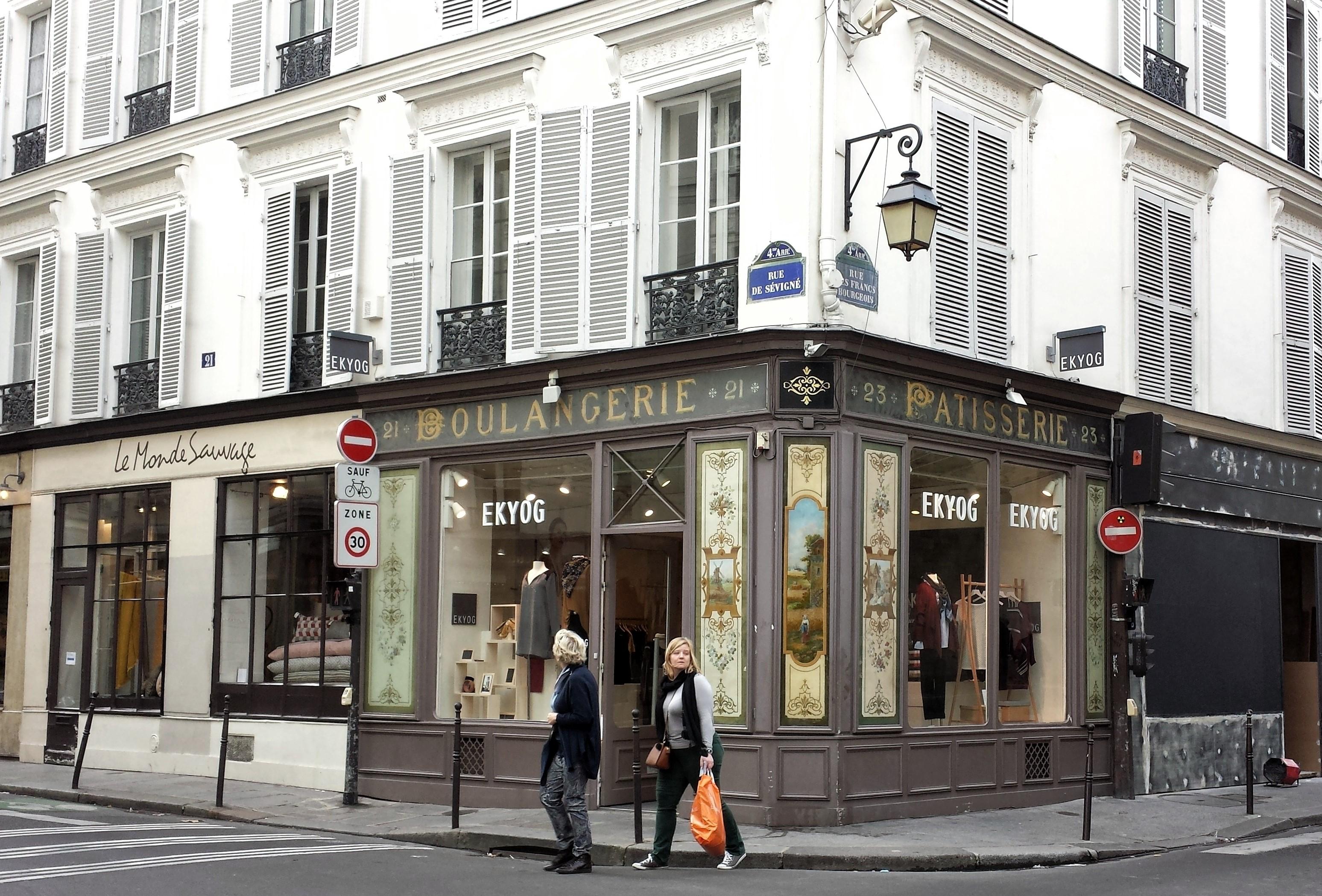 Rue de Sevigne ©ruedevarenne.com