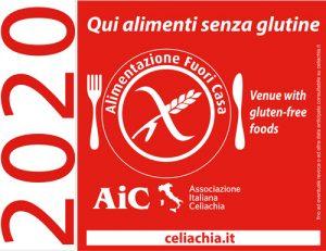 Associazione Italiana Celiachia symbol